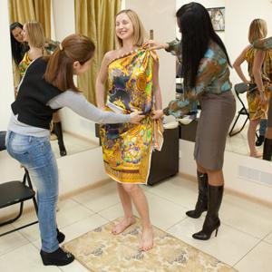 Ателье по пошиву одежды Хиславичей