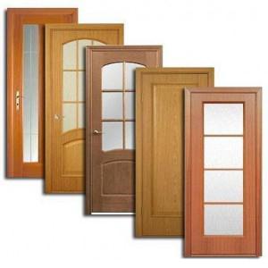 Двери, дверные блоки Хиславичей