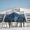 Спортивные комплексы в Хиславичах