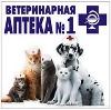 Ветеринарные аптеки в Хиславичах