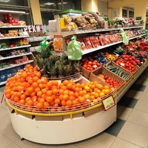 Супермаркеты Хиславичей